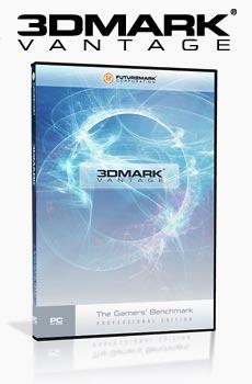 Télécharger 3DMark Vantage