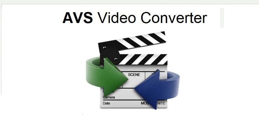 Télécharger AVS Video Converter