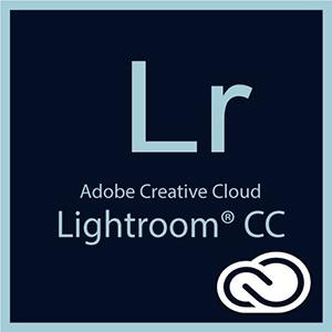 Télécharger Adobe Photoshop Lightroom CC
