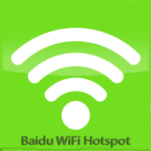 Télécharger Baidu Hotspot