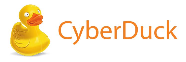 Télécharger Cyberduck