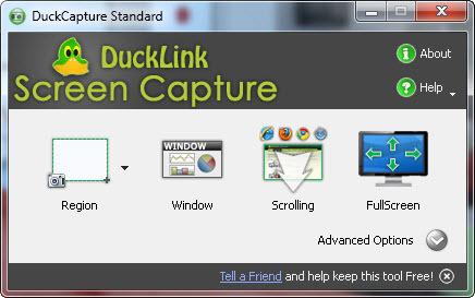 Télécharger DuckCapture