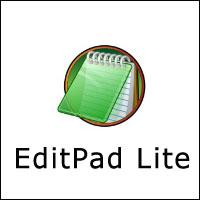 Télécharger EditPad Lite