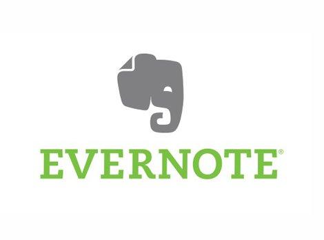 Télécharger Evernote pour pc