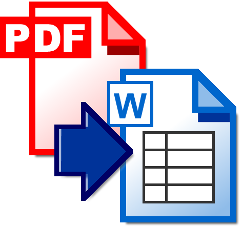 Télécharger Free PDF to Word Converter
