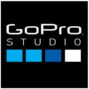 Télécharger GoPro Studio