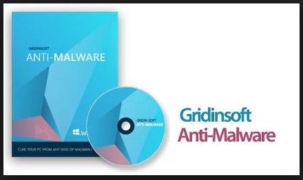 Télécharger GridinSoft Anti-Malware