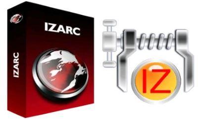 Télécharger IZArc pour pc