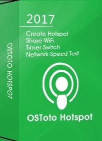 Télécharger OSToto Hotspot
