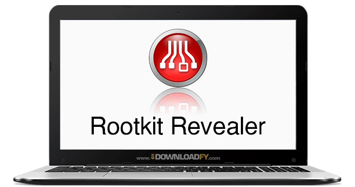 Télécharger RootkitRevealer