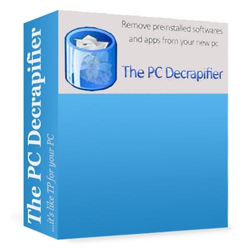 Télécharger The PC Decrapifier