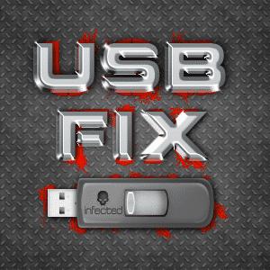 Télécharger USBFix