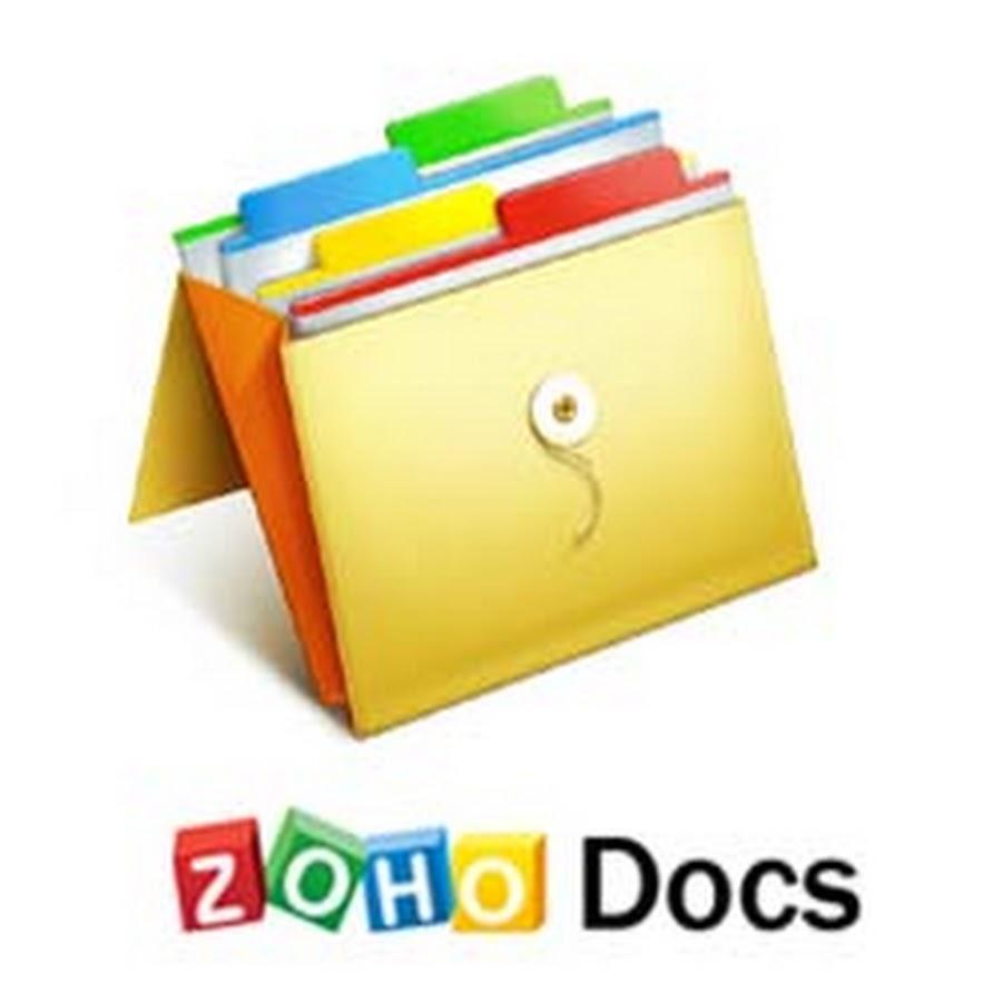 Télécharger Zoho Docs