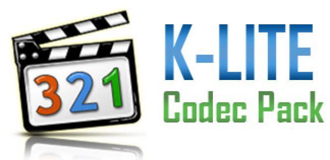 Télécharger K-Lite Codec Pack