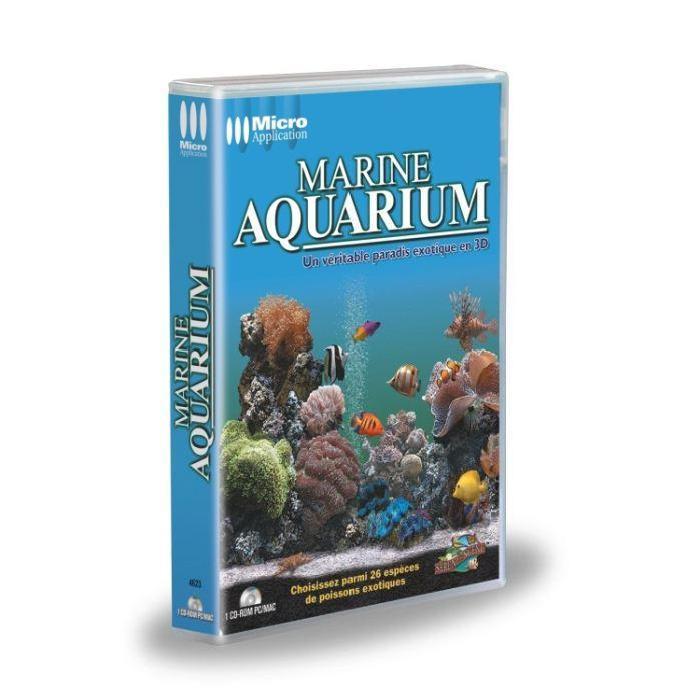 Télécharger Marine Aquarium