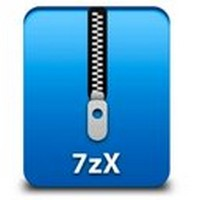 Télécharger 7zX pour Mac