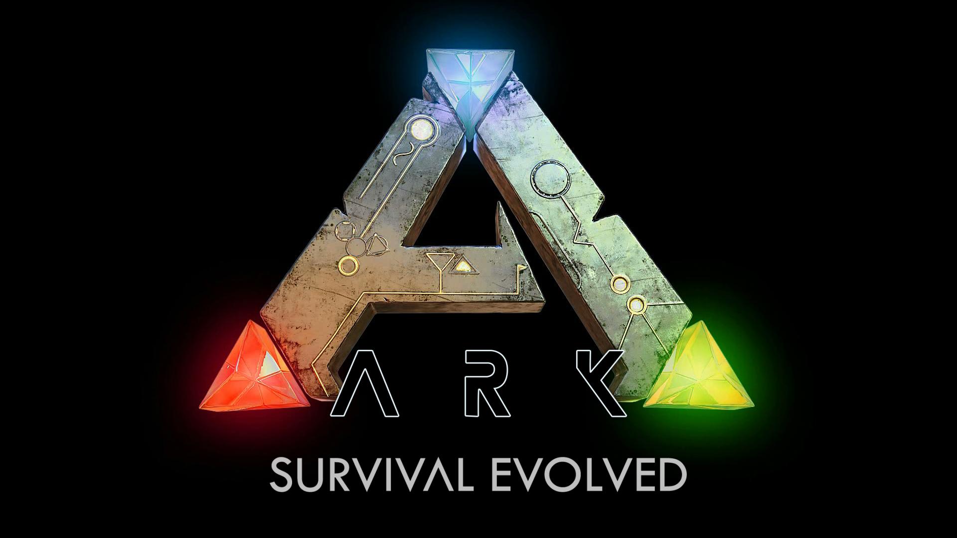 Télécharger ARK: Survival Evolved