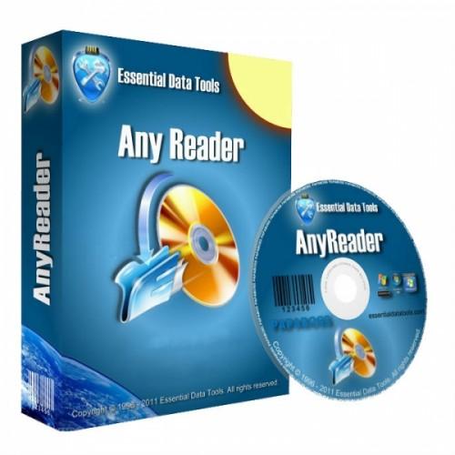 Télécharger AnyReader