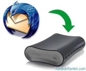 Télécharger Backup Thunderbird