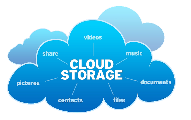 Télécharger Cloud Storage