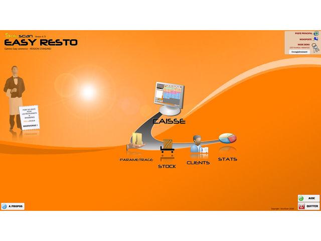 Télécharger Easy Resto
