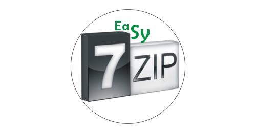 Télécharger Easy7Zip