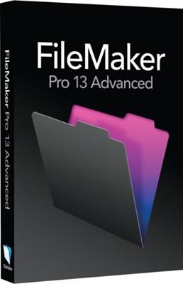 Télécharger FileMakerServer Advanced pour Mac