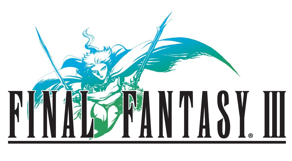 Télécharger Final Fantasy III