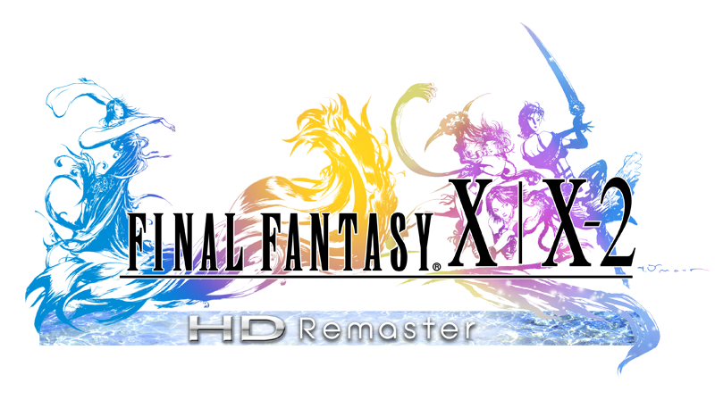 Télécharger Final Fantasy X/X-2 HD Remaster
