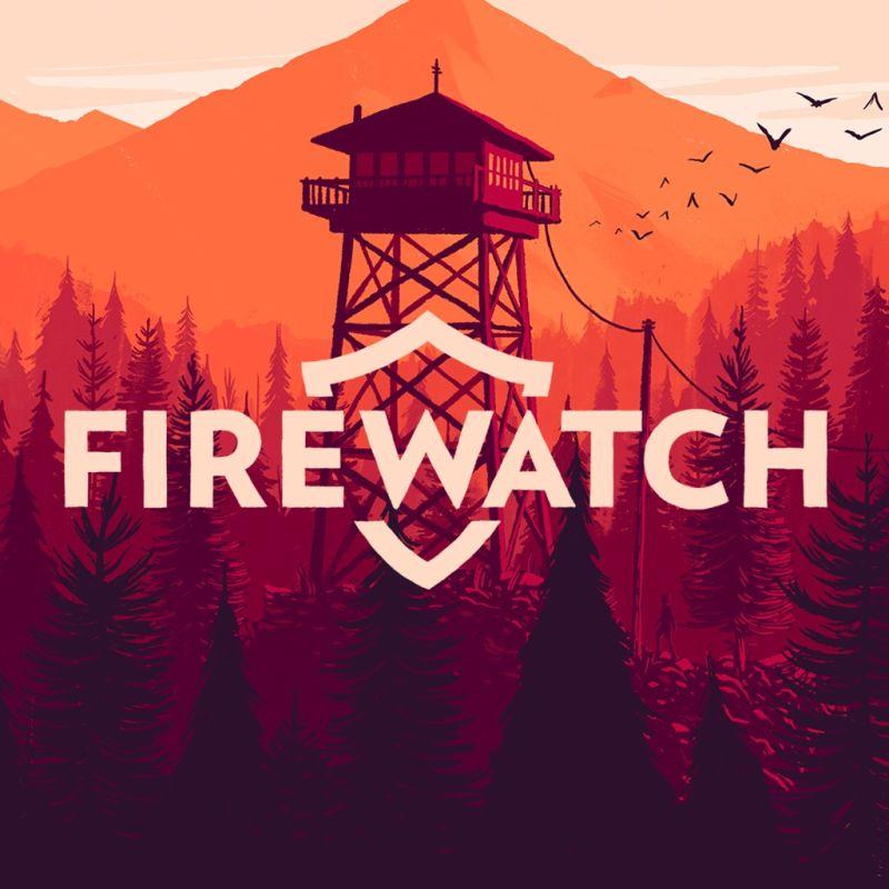 Télécharger Firewatch