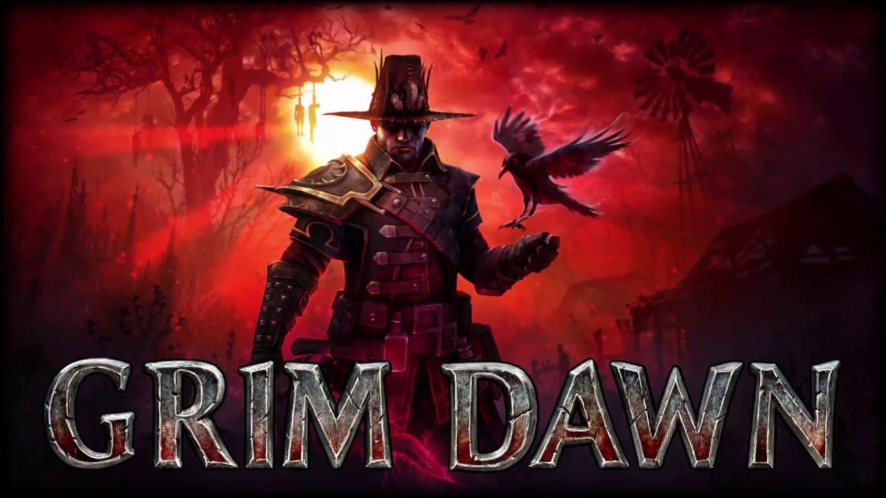 Télécharger Grim Dawn