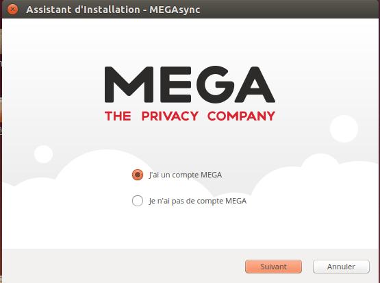Télécharger MEGA Sync pour Mac
