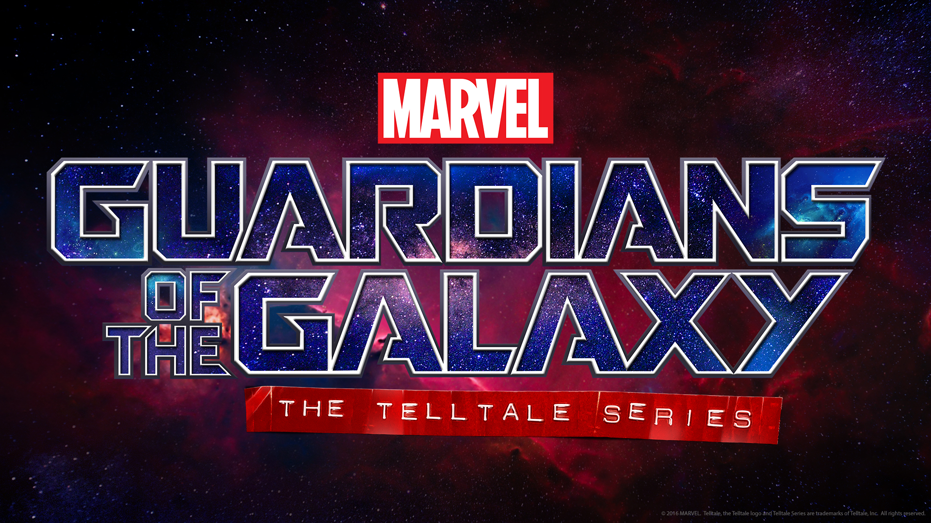 Télécharger Marvel's Guardians of the Galaxy: The Telltale Series
