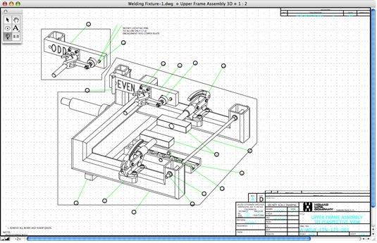 Télécharger Microspot DWG Viewer pour Mac