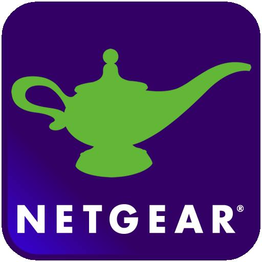 Télécharger NetGear Genie