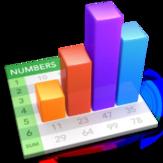 Télécharger Numbers pour Mac