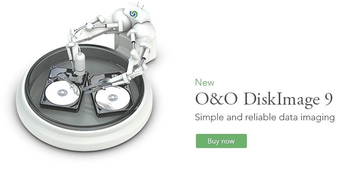 Télécharger O&O Disklmage