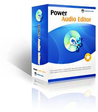 Télécharger Power Audio Editor
