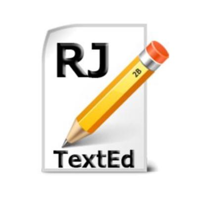 Télécharger RJ TextEd