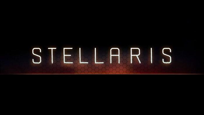 Télécharger Stellaris