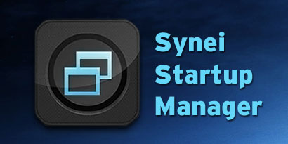 Télécharger Synei Startup Manager