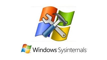 Télécharger Sysinternals Suite