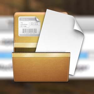 Télécharger The Unarchiver pour Mac