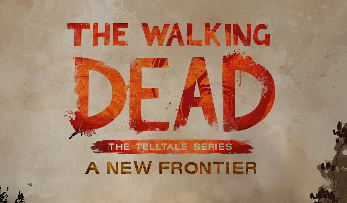 Télécharger The Walking Dead : A new frontier