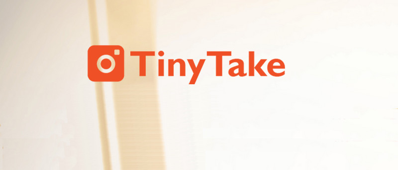Télécharger TinyTake