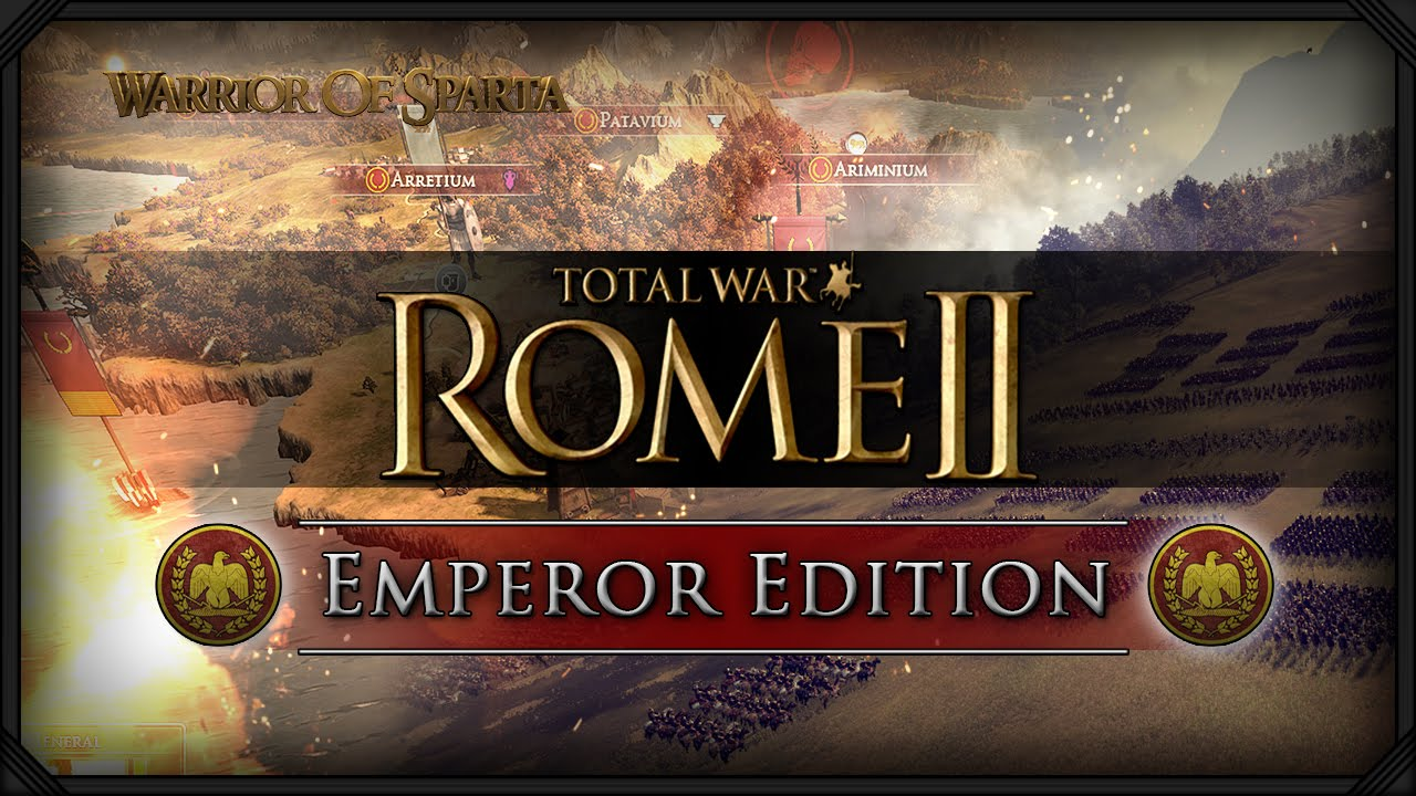 Télécharger Total War : Rome II – Emperor Edition