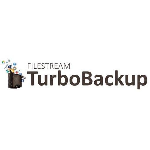Télécharger TurboBackup