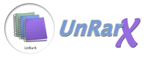 Télécharger UnRarX pour Mac