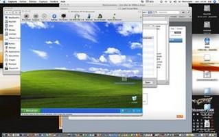 Télécharger VMWare Fusion pour Mac