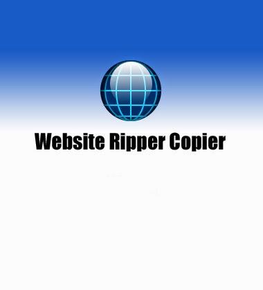 Télécharger Website Ripper Copier